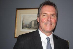 Peter Hogendoorn of Veridyne Power Corp