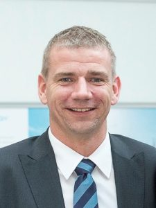 Rune Lyngaas, Head of Product Management, Maritime Software, DNV GL - Software