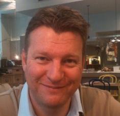 Simon Pearson, Founder and Managing Director, Simon Pearson and Associates