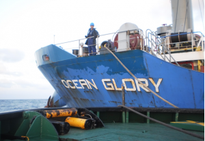 The Ocean Glory