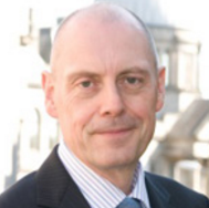Tim Walsh, COO of Assurance Services for Lloyd's Register