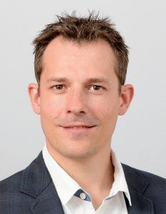 Lasse Boesen VIKING Global Trade Manager
