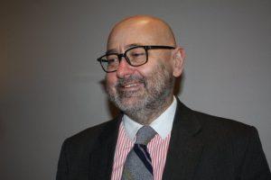 Dr Alessandro Scafi
