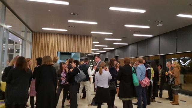 Southampton launch networking