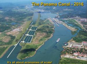 Ana Panama Canal EoS 20 APRL2016