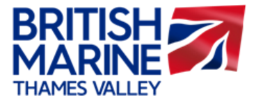 British MARINE Thames Valley logo 2016