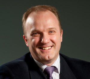 Bruce McGregor, PD director
