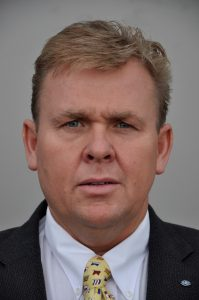 Robert Anderson, GAC Environhull Technical Director