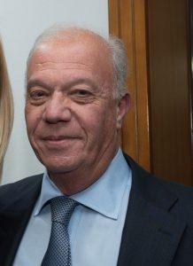 Konstantinos Vassiliades, Chios Marine Club's new president