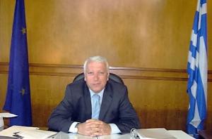 Prof. Constantinos Moutzouris