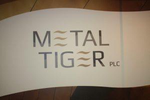 Metal Tiger pounced on Kalahari deposit.