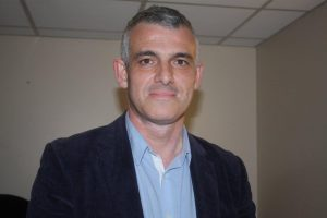 Paul Johnson of AIM-listed Metal Tiger.
