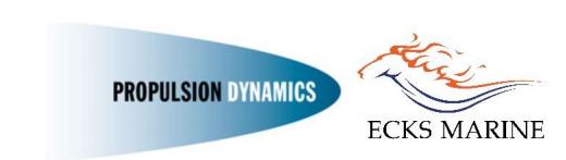 Propulsion Dynamics and ECKS Marine