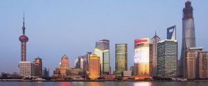 Shanghai China essDOCS
