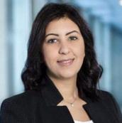 Shereen Zarkani, head of reefer management at Maersk Line