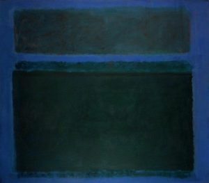 No.15, by Mark Rothko.