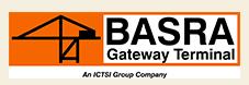 Basra Getway Terminal logo