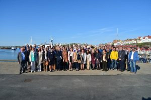 From the latest Marine Insurance Course, which took place at the Club's head office in Gothenburg