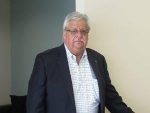 Carlos Arrieta, GAC Regional Commercial Director – Oil and Gas