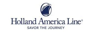 Holland American Lone logo