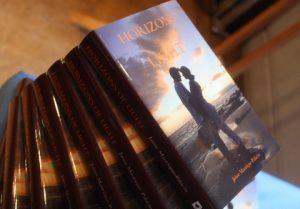 Jaime Manrique Palacín's novel Horizons of Light.