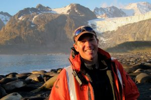 Tim Soper, Expedition Voyage Consultants