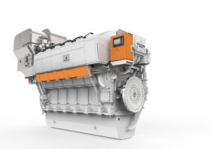 The supreme efficiency of the Wärtsilä 31 engine makes it a competitive and viable alternative option for equipping future dry bulk carrier vessels with LNG propulsion.