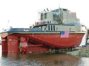 BAE Systems Shipyard - ATB - Sea Power. Picture no.2