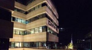 The DNV GL office in Piraeus, Greece