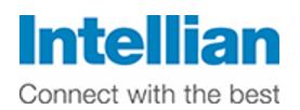 Intellian logo