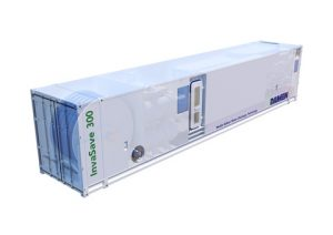 InvaSave 300 container