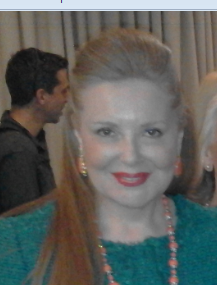 Irene St. Daifas