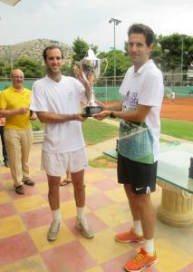 Alexander A. Tsavliris and Apostolos Kaltis