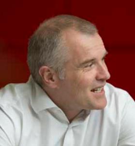 Colin Gillespie