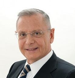 Prof. Constantinos G. Pangalos