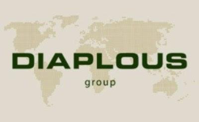 Diaplous logo