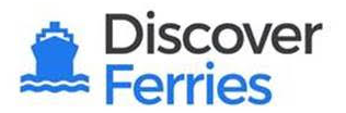 Discovery Ferries logo