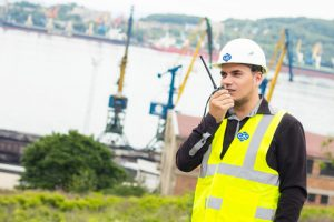GAC Russia ship agent coordinating operations at Port Nakhodka, one of the latest additions to the company's nationwide network.