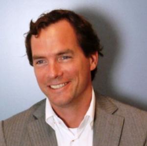 Maarten van der Klip, General Manager, Project Sales & Development, Wärtsilä Services.