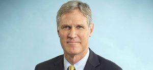 Minister of Economic Development Dr Grant Gibbons