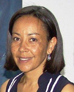 Camille Wekesa
