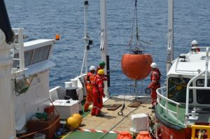 Fugro deploys mooring at Deepwater Tano Cape Three Points block Ghana