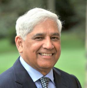 NEPIA Chairman Pratap Shirke