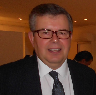 Prof. Kevin Featherstone