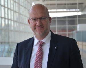 Ulrich Selbach of SMM