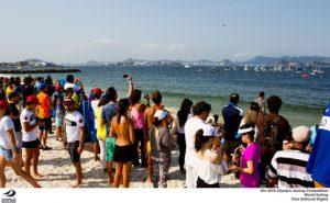 Views from Flamengo Beach