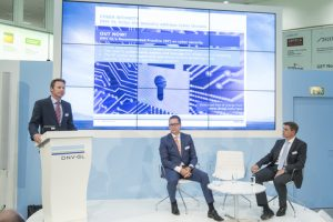 DNVGL launches Cyber Security Recommended Practice