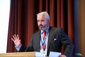 David Hammond CEO Human Rights at Sea