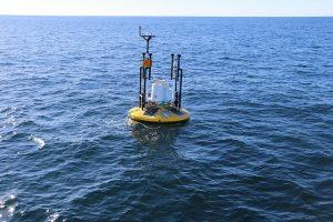 Fugro Seawatch Wind LiDAR Buoy