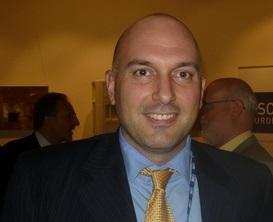 Kostas Andriosopoulos
